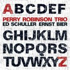 PERRY ROBINSON From A to Z album cover