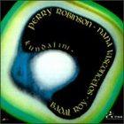 PERRY ROBINSON Kundalini (with Nana Vasconcelos/ Badal Roy) album cover