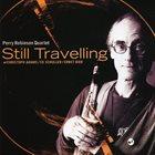 PERRY ROBINSON Perry Robinson Quartet : Still Travelling album cover