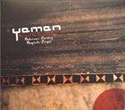 PERRY ROBINSON Robinson/ Zerang/ Roginski/ Zimpel : Yemen - Music Of The Yemenite Jews album cover