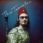 PERRY ROBINSON The Traveler album cover