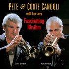 PETE CANDOLI / THE CANDOLI BROTHERS Pete & Conte Candoli : Fascinating Rhythm album cover