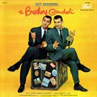 PETE CANDOLI / THE CANDOLI BROTHERS The Candoli Brothers Sextet: Jazz Horizons album cover