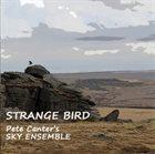 PETE CANTER Strange Bird album cover