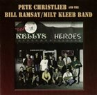 PETE CHRISTLIEB Red Kelley's Heroes album cover