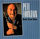 PETE FOUNTAIN Basin Street Blues album cover
