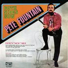 PETE FOUNTAIN Both Sides Now album cover