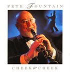 PETE FOUNTAIN Cheek To Cheek album cover