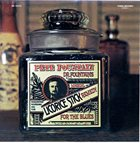 PETE FOUNTAIN Dr. Fountain's Magical Licorice Stick Remedy For The Blues album cover