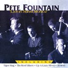 PETE FOUNTAIN Live In Santa Monica album cover