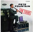 PETE FOUNTAIN On Tour album cover