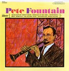 PETE FOUNTAIN Pete Fountain album cover