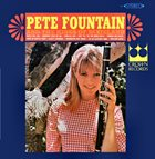 PETE FOUNTAIN Pete Fountain And The Kings Of Dixieland album cover