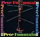 PETE FOUNTAIN Pete Fountain & The New Orleans All Stars album cover