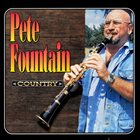 PETE FOUNTAIN Pete Fountain Country album cover