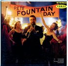 PETE FOUNTAIN Pete Fountain Day album cover