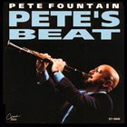 PETE FOUNTAIN Pete's Beat album cover