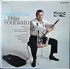PETE FOUNTAIN Plenty Of Pete album cover
