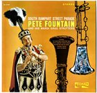 PETE FOUNTAIN South Rampart Street Parade album cover