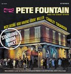 PETE FOUNTAIN Standing Room Only album cover