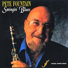 PETE FOUNTAIN Swingin' Blues album cover