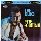 PETE FOUNTAIN The Blues album cover