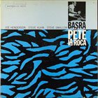 PETE LA ROCA Basra album cover