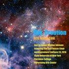 PETE MALINVERNI The Creation album cover