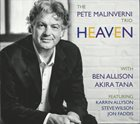 PETE MALINVERNI Heaven album cover