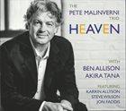 PETE MALINVERNI Heaven album cover