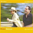 PETE OXLEY Double Singular album cover