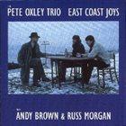 PETE OXLEY East Coast Joys album cover
