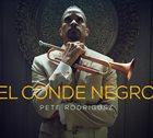 PETE RODRIGUEZ (TRUMPET) El Conde Negro album cover
