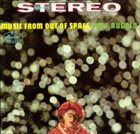 PETE RUGOLO Music From Out Of Space album cover