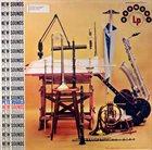 PETE RUGOLO New Sounds album cover