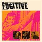 PETE RUGOLO Original Television Series Soundtrack Music album cover