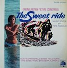 PETE RUGOLO The Sweet Ride album cover