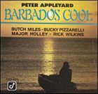 PETER APPLEYARD Barbados Cool album cover