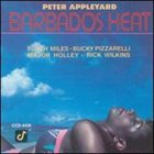 PETER APPLEYARD Barbados Heat album cover