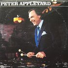 PETER APPLEYARD Peter Appleyard album cover