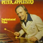 PETER APPLEYARD Sophisticated Vibes album cover