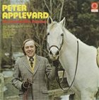 PETER APPLEYARD The Lincolnshire Poacher album cover