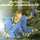 PETER APPLEYARD The Many Moods Of Peter Appleyard album cover