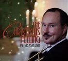 PETER ASPLUND The Christmas Feeling album cover