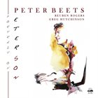 PETER BEETS Portrait of Peterson album cover