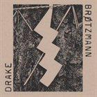 PETER BRÖTZMANN Brøtzmann / Drake album cover
