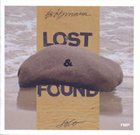 PETER BRÖTZMANN Lost & Found album cover