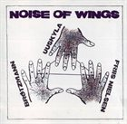 PETER BRÖTZMANN Noise of Wings album cover