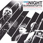PETER BRÖTZMANN One Night in Burmantofts album cover