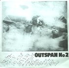 PETER BRÖTZMANN Outspan no. 2 album cover